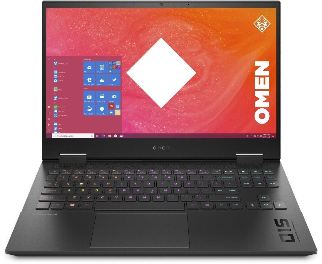 HP OMEN 15-ek0130nf
