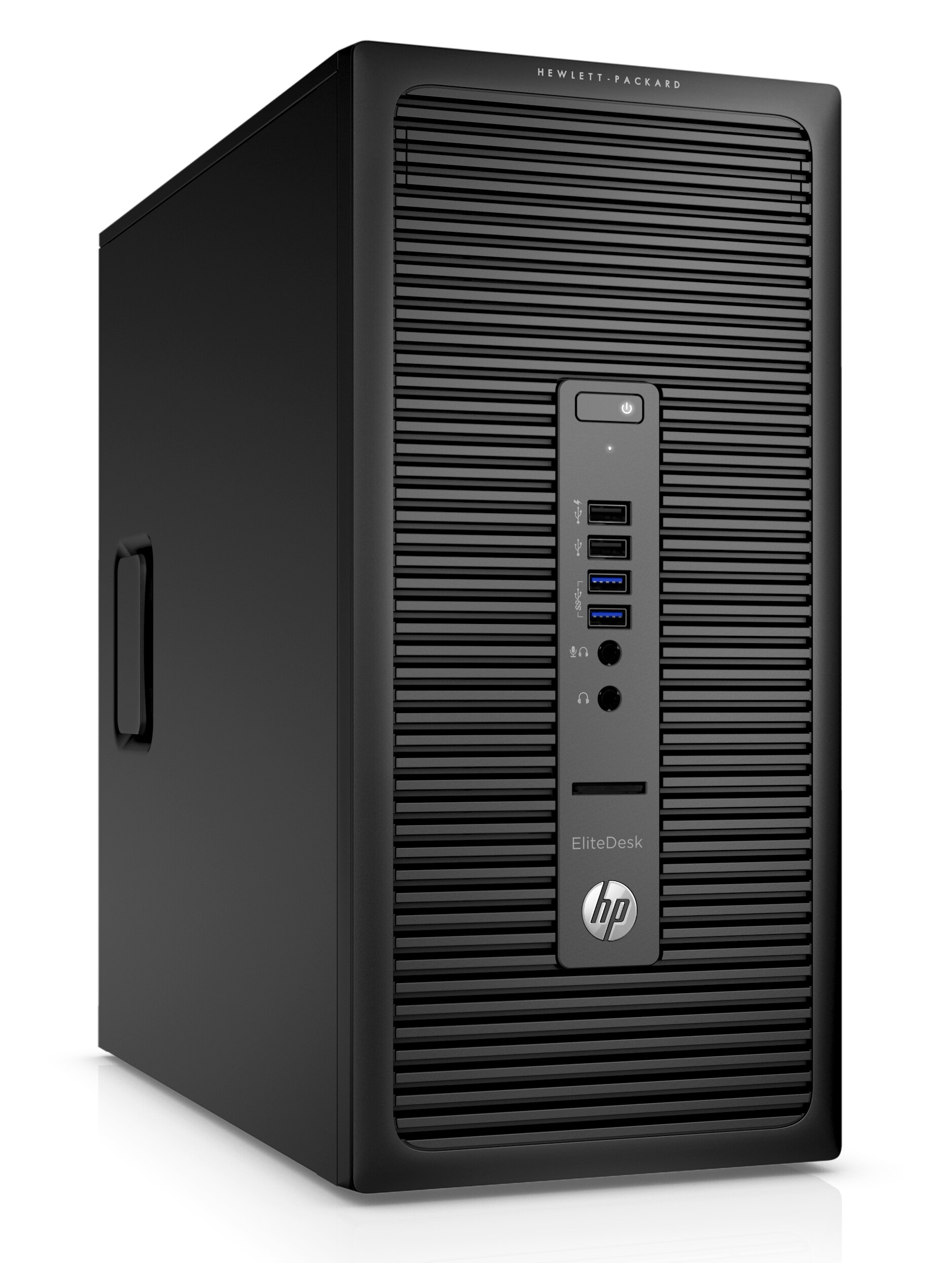 Hp EliteDesk 705 G1 MT