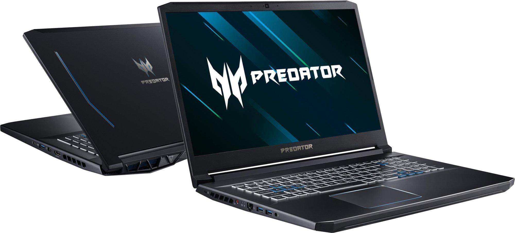 Acer Predator Helios 300 PH317-53-757Z
