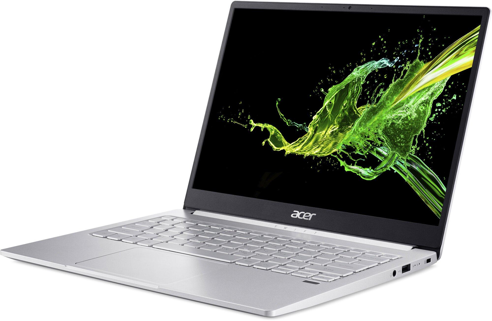 Acer Swift 3 SF313-52-51MQ
