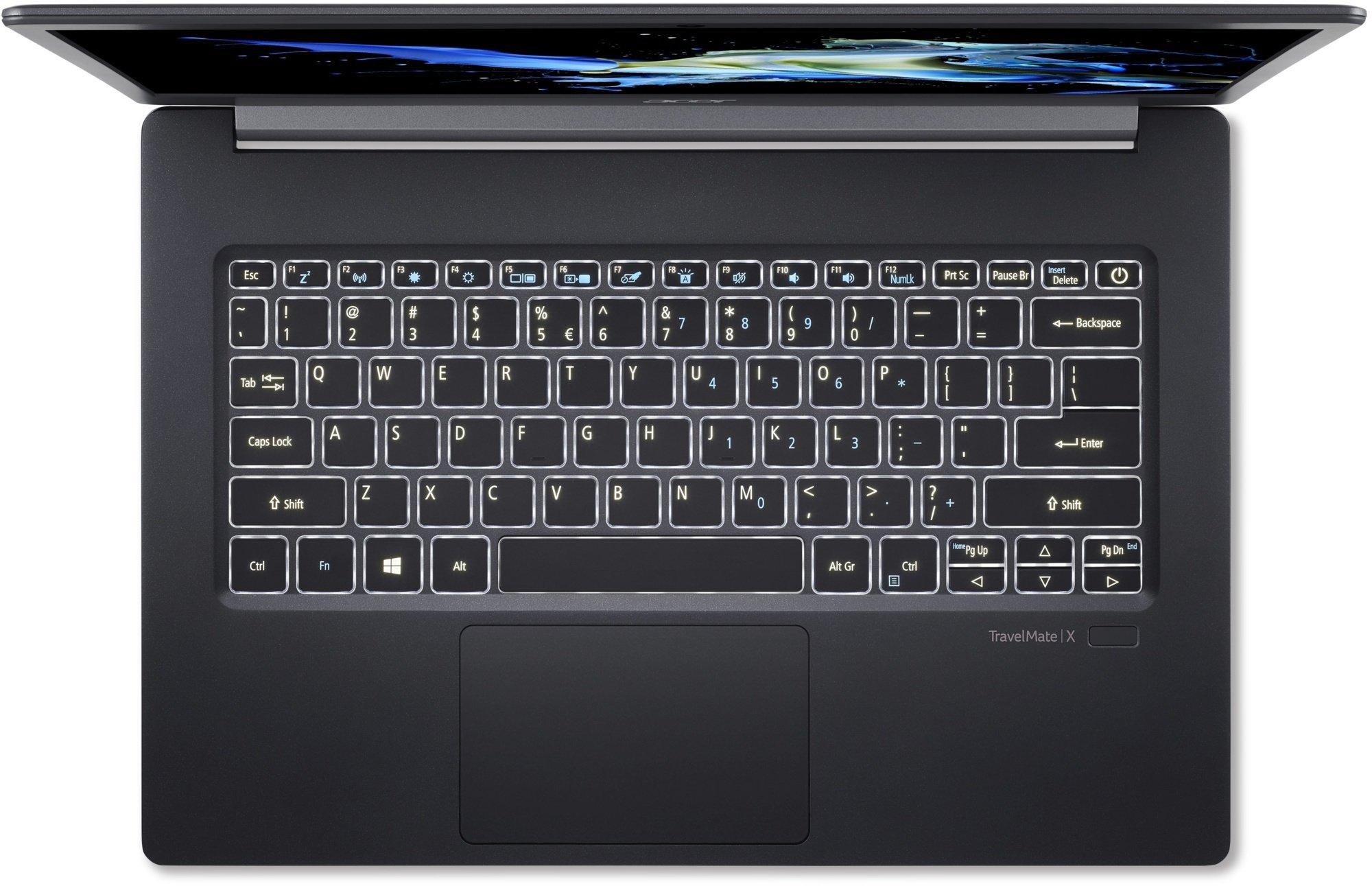 Acer TravelMate X5 X514-51-7411