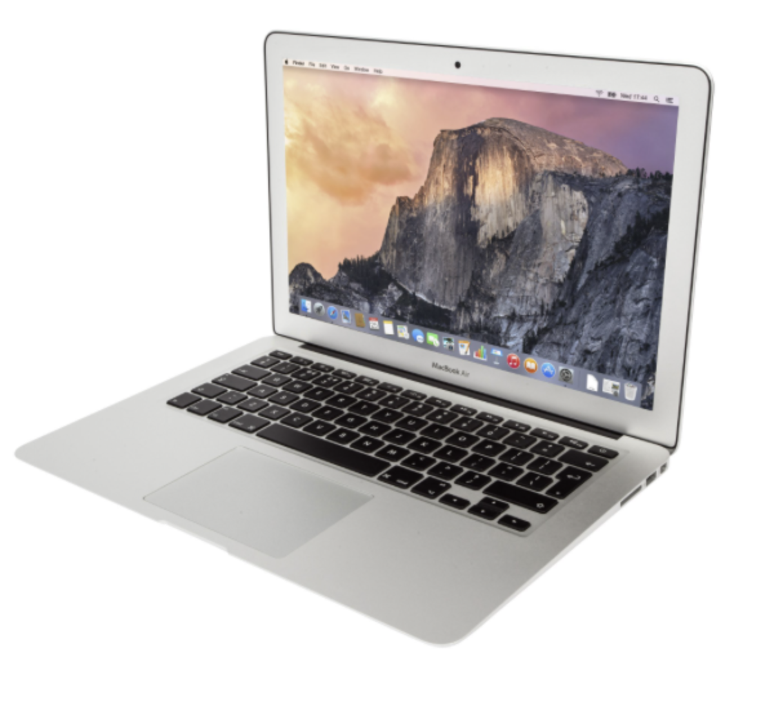 """Apple MacBook Air 11"""" Mid-2012  (A1465)"""