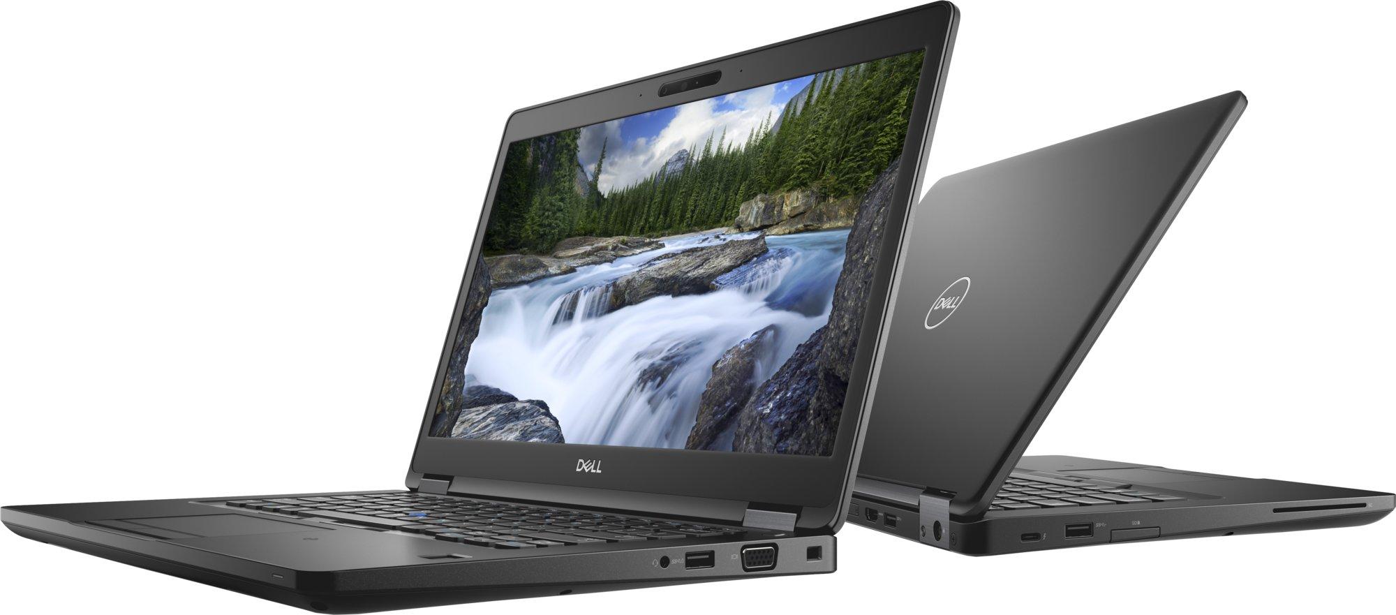 Dell Latitude 5491