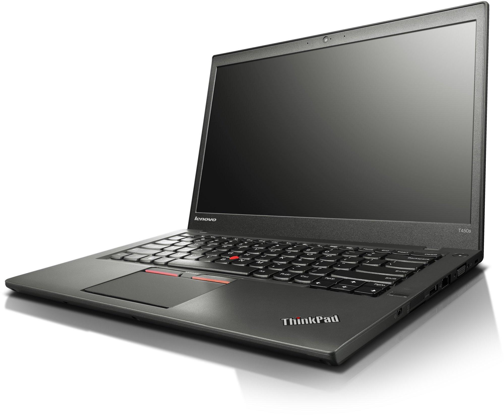Lenovo ThinkPad T450s