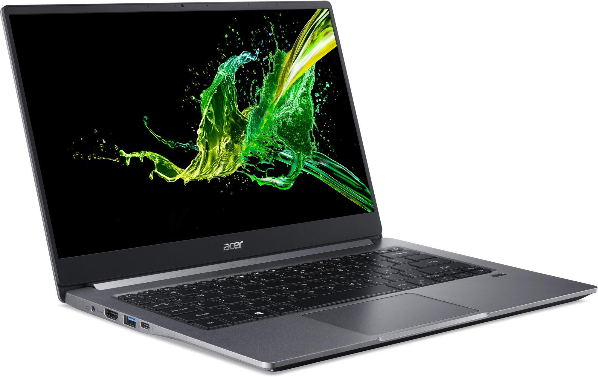 Acer Swift 3 SF314-57-76B9