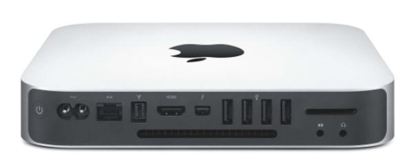 Apple Mac mini Mid-2011 (A1347)