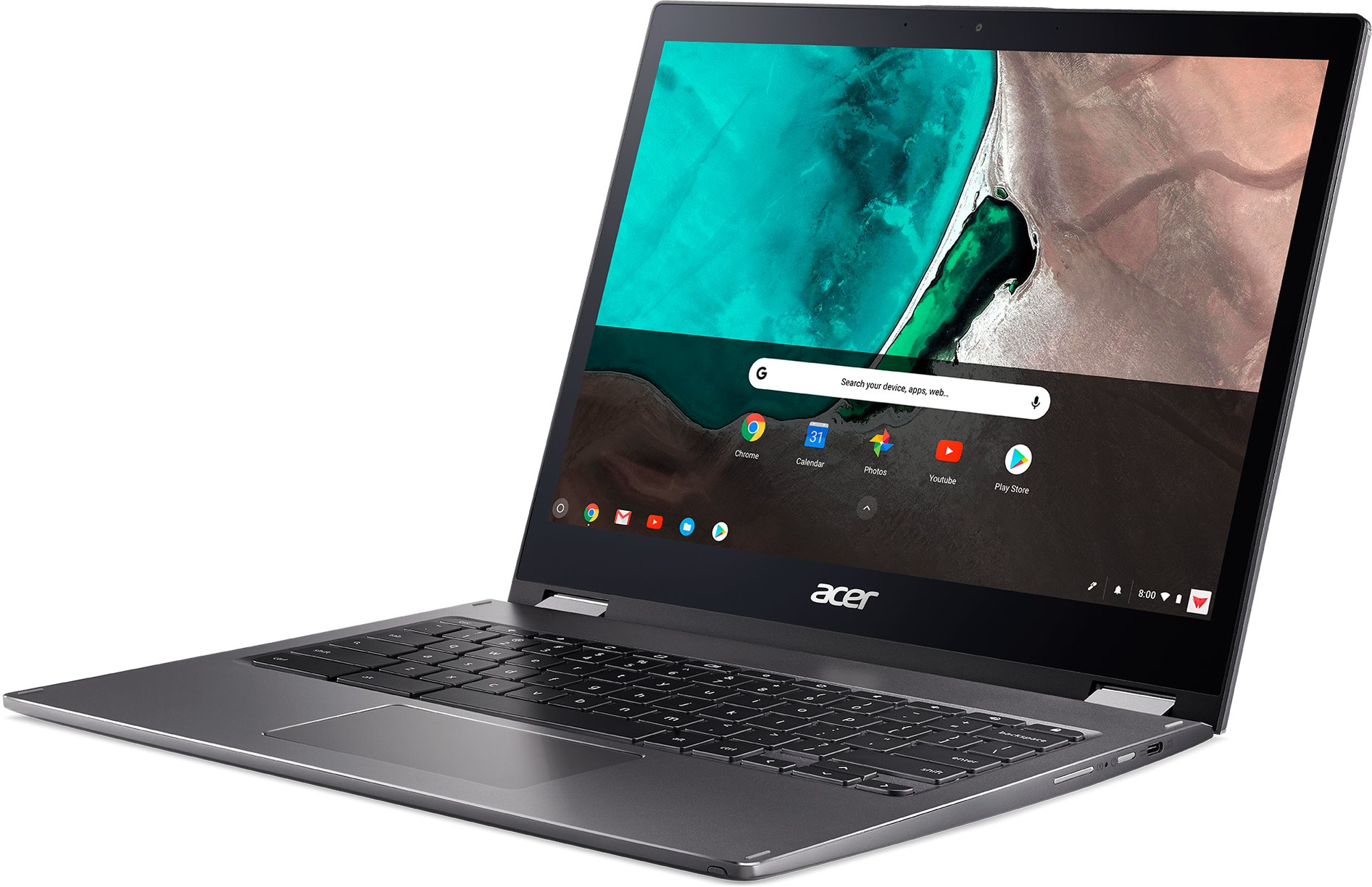 Acer ChromeBook Spin 13 CP713-1WN-554GA