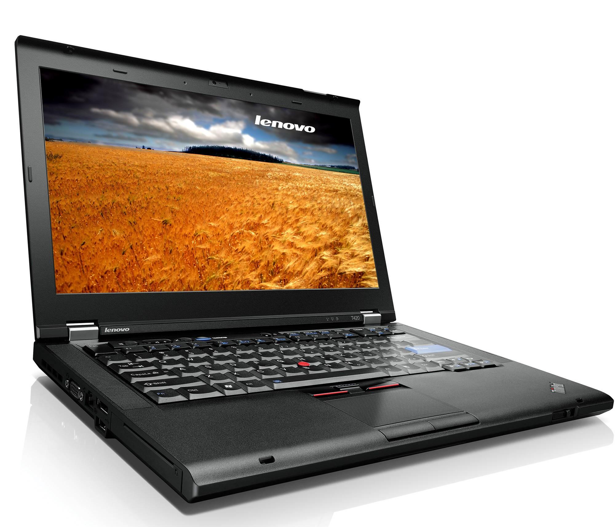 Lenovo ThinkPad T420