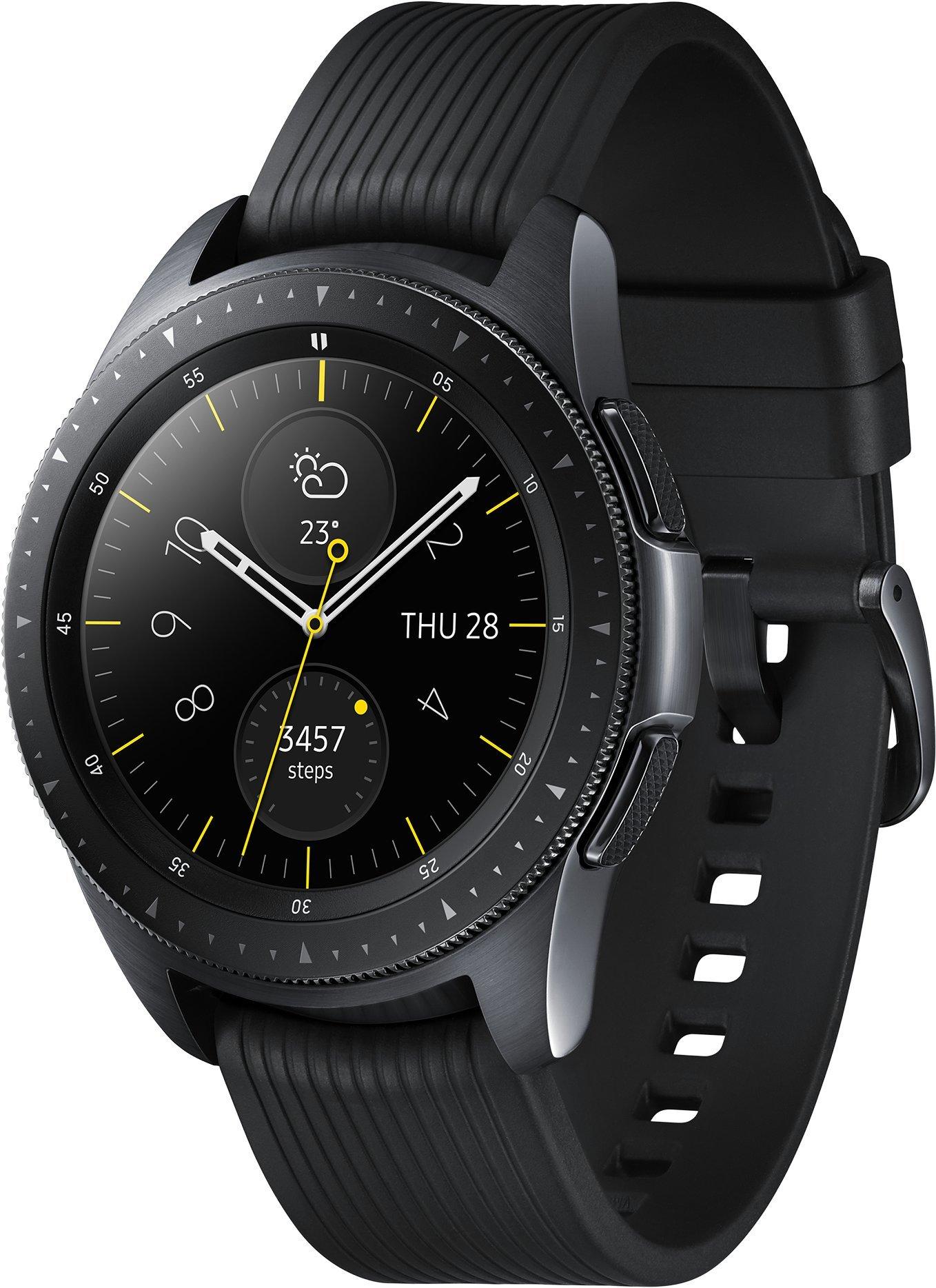 Samsung Galaxy Watch SM-R815F 42 mm - Midnight Black
