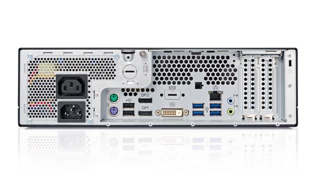 Fujitsu Esprimo D738 SFF