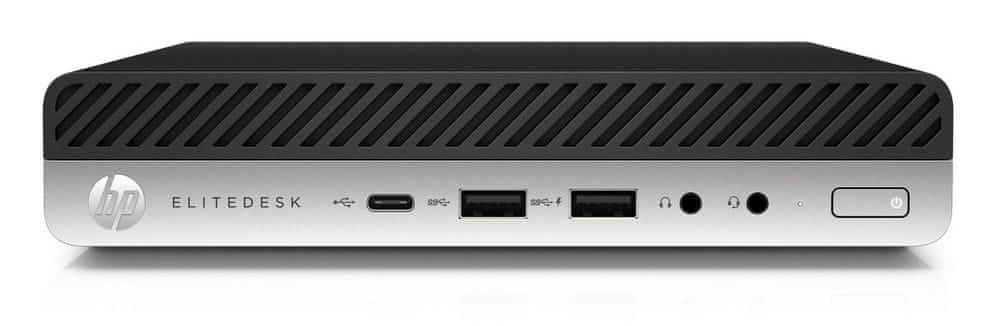 HP ProDesk 600 G4 DM