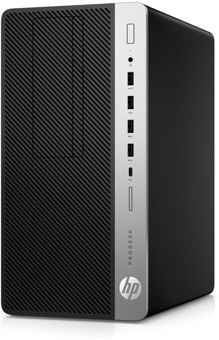 HP ProDesk 600 G4 MT