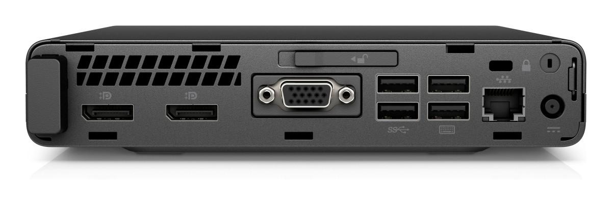 HP ProDesk 600 G5 DM