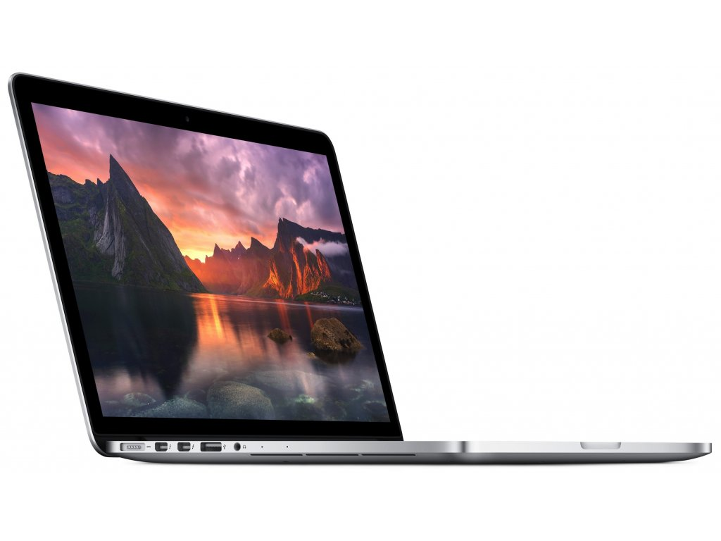 """Apple MacBook Pro 13"""" Late-2013 (A1502)"""