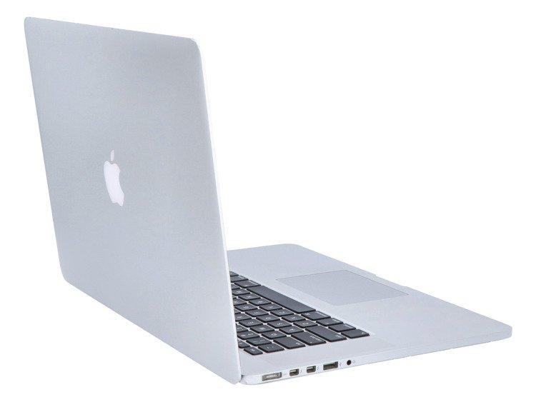 "Apple MacBook Pro 15"" Early-2013 (A1398)"