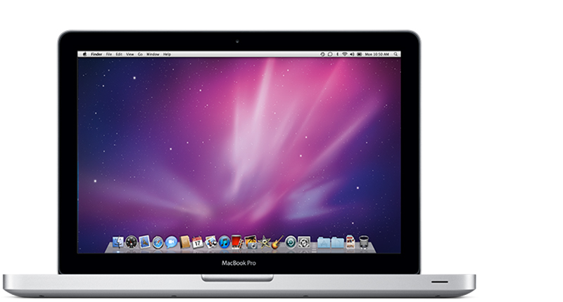"Apple MacBook Pro 15"" Late-2011  (A1286)"