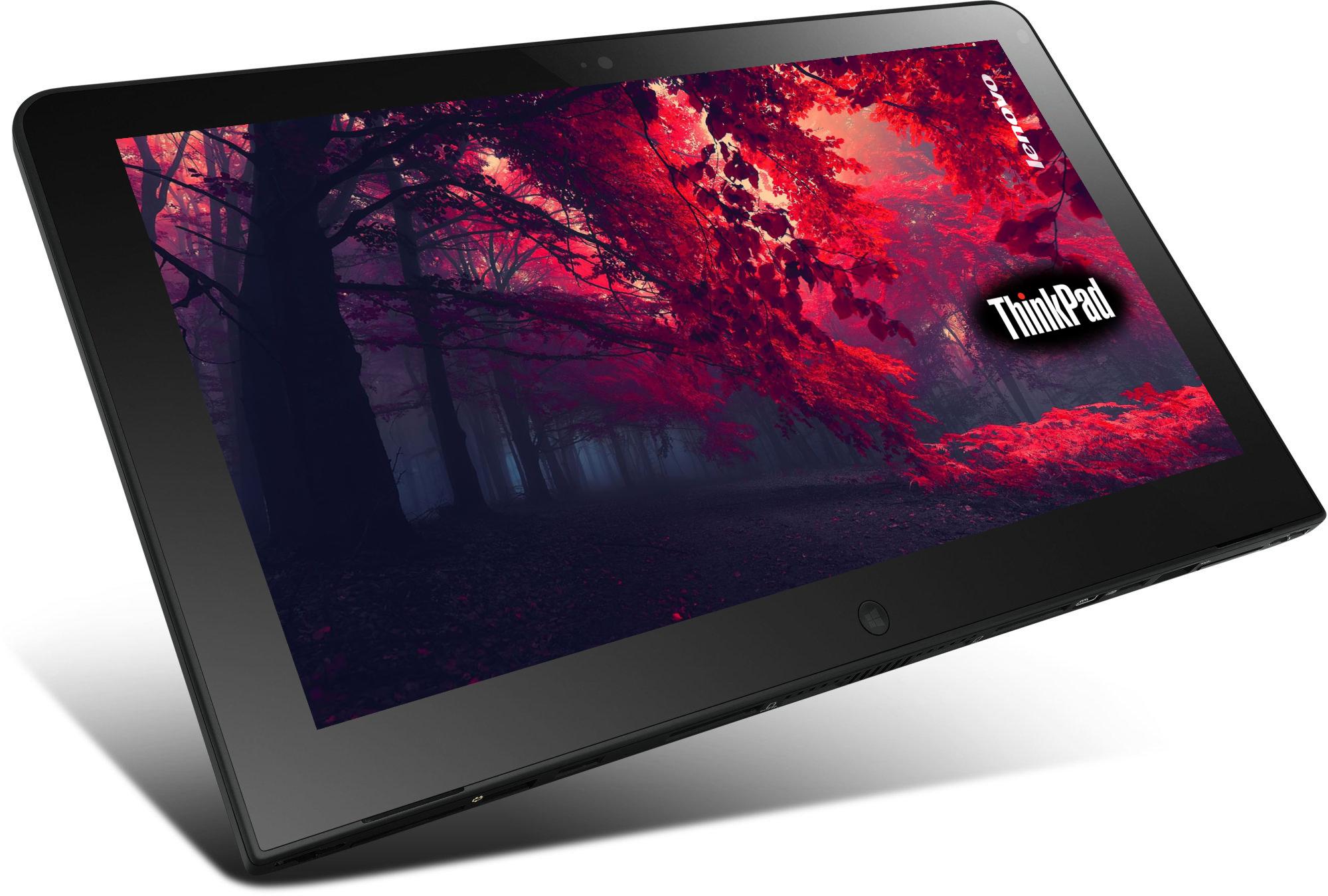 Lenovo ThinkPad Helix 3702