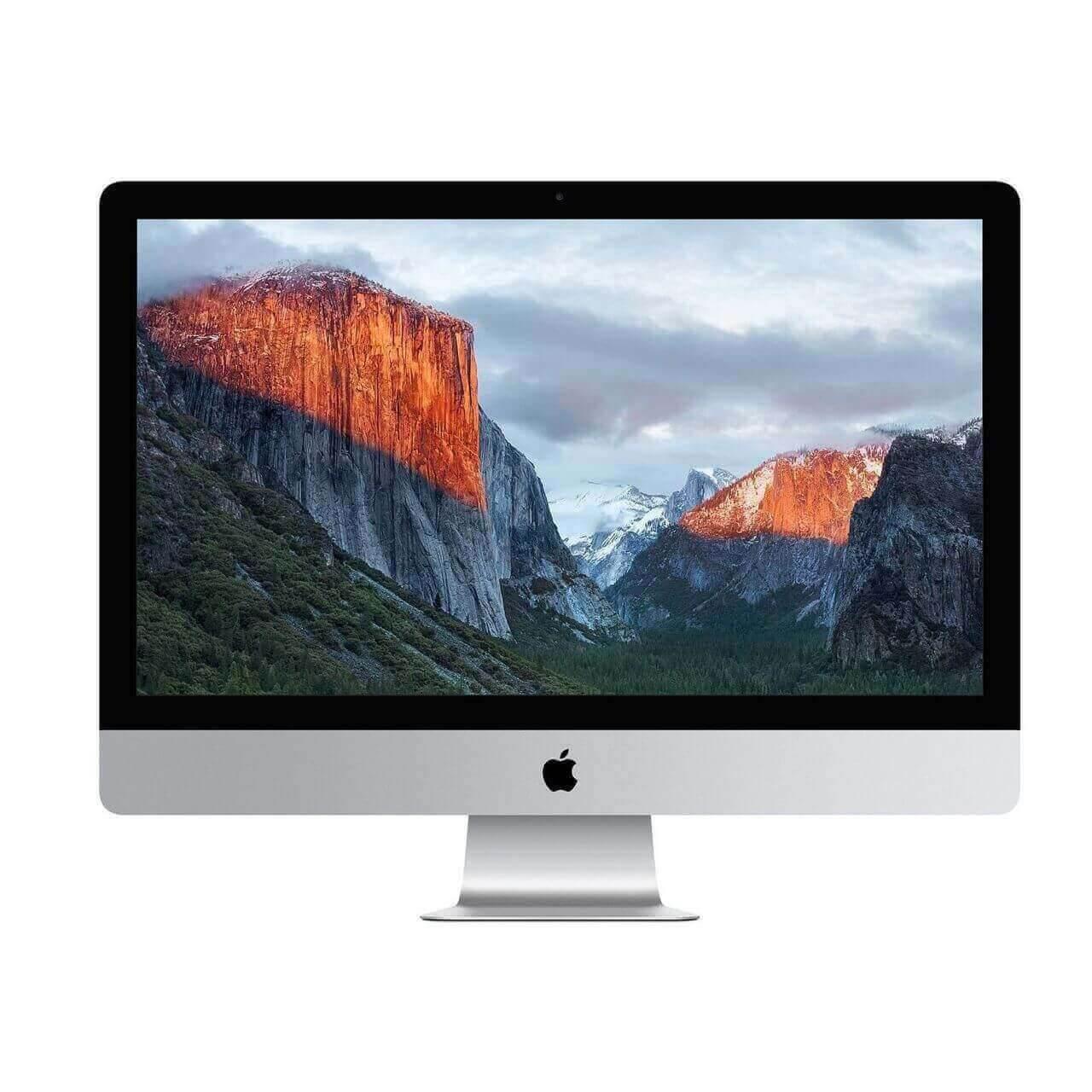 """Apple iMac 27"""" Mid-2011 (A1312)"""