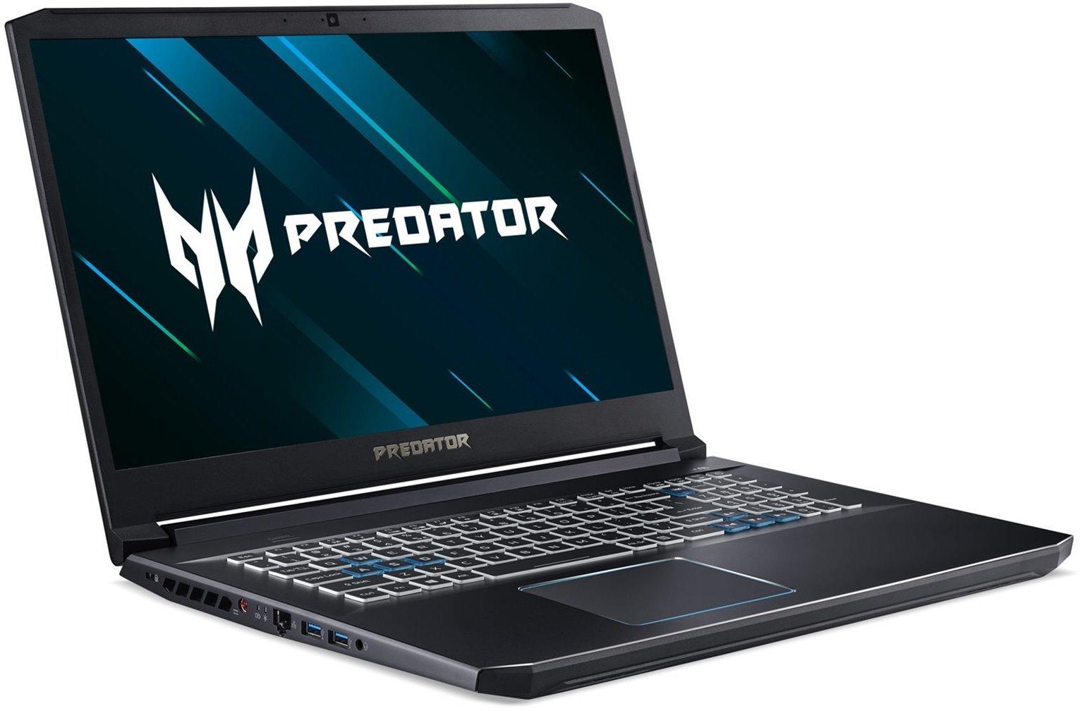 Acer Predator Helios 300 PH317-53-72S1