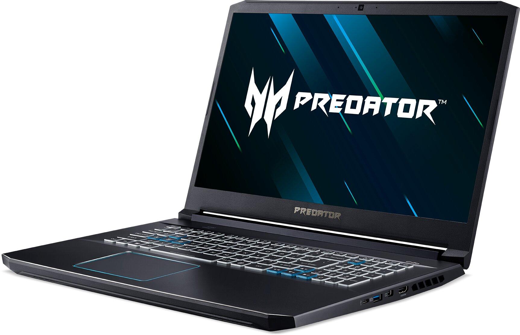 Acer Predator Helios 300 PH317-54-75EV