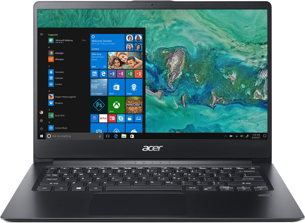 Acer Swift 1 SF114-32-P131