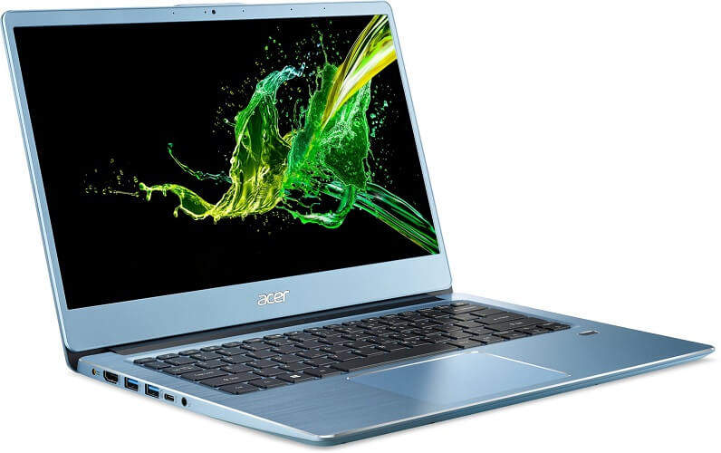 Acer Swift 3 SF314-41-R621