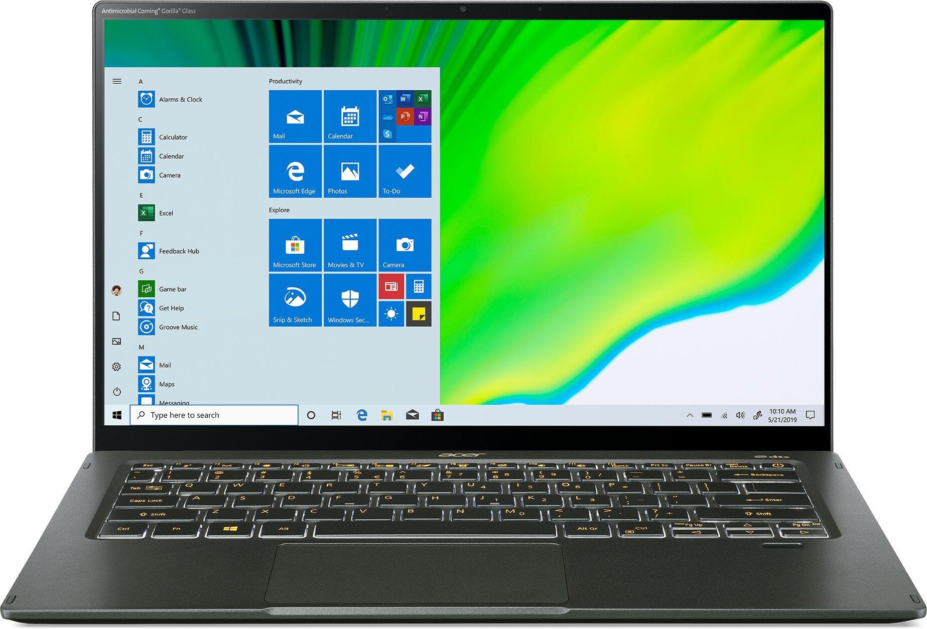 Acer Swift 5 SF514-55GT-720K