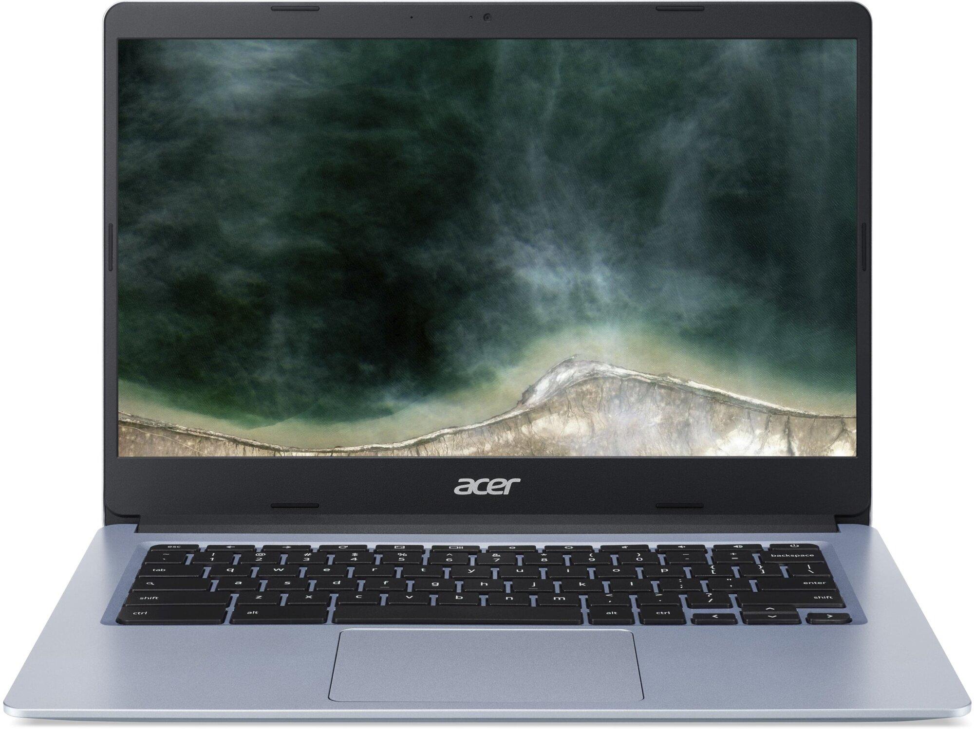 Acer Chromebook 314 CB314-1HT-C3GC
