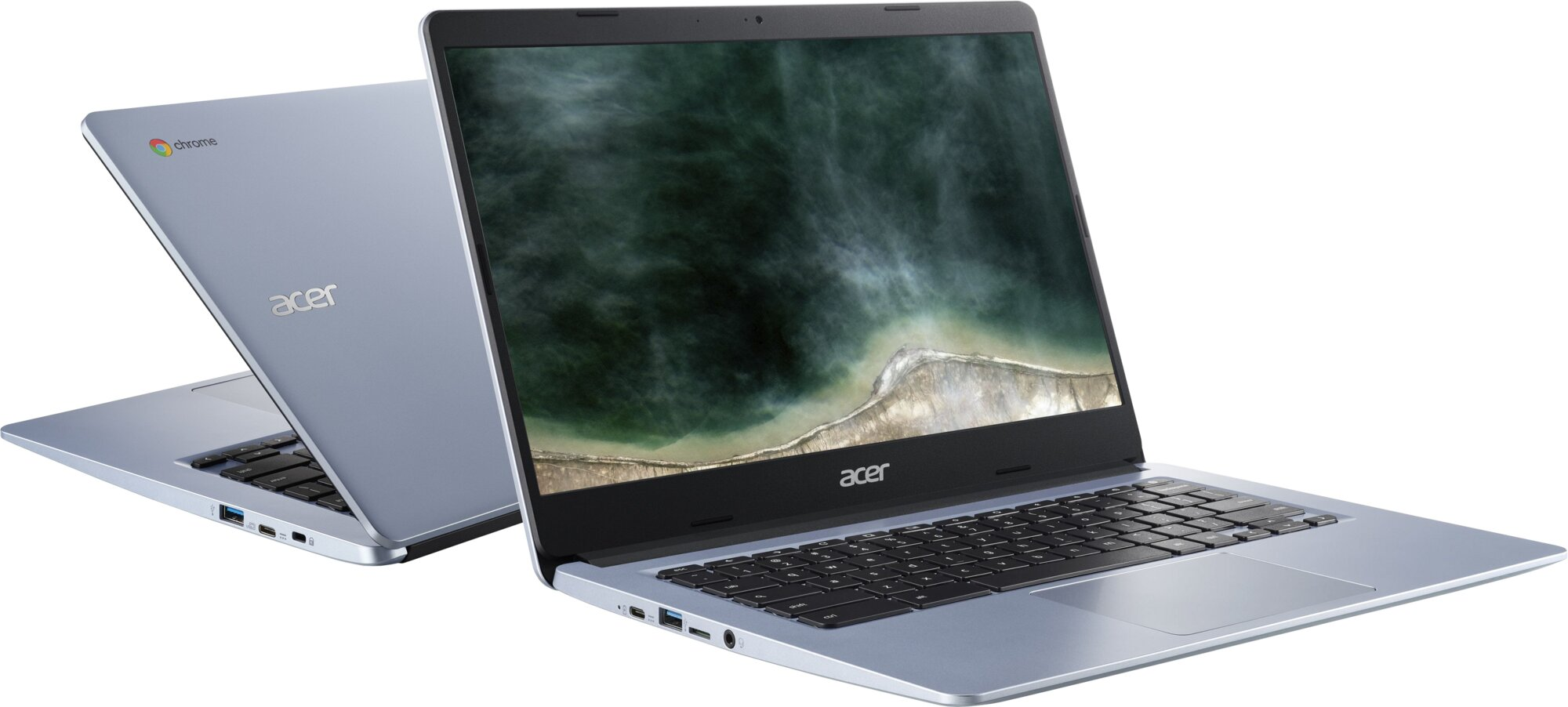 Acer Chromebook 314 CB314-1HT-C3GC