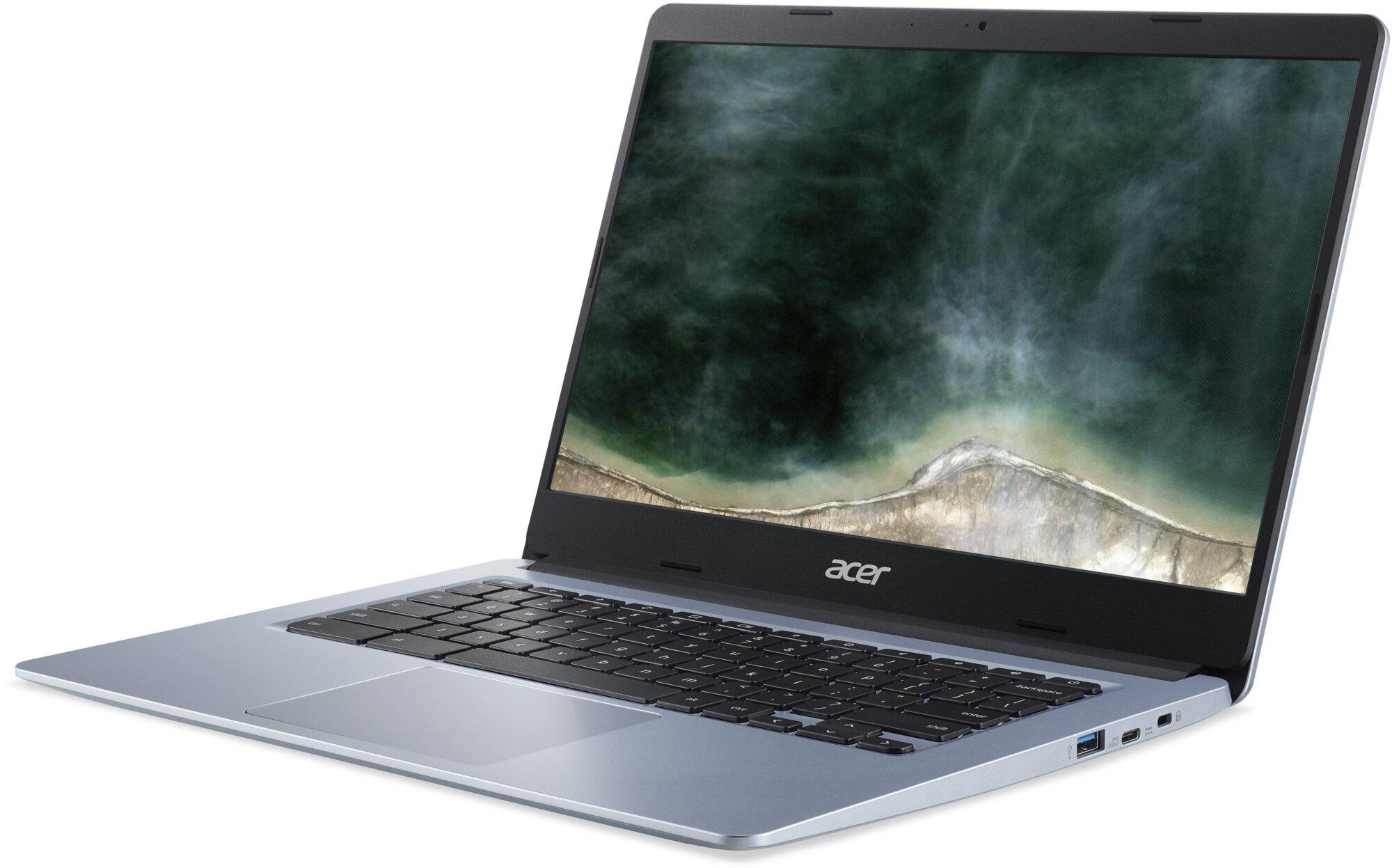 Acer Chromebook 314 CB314-1HT-C6YH
