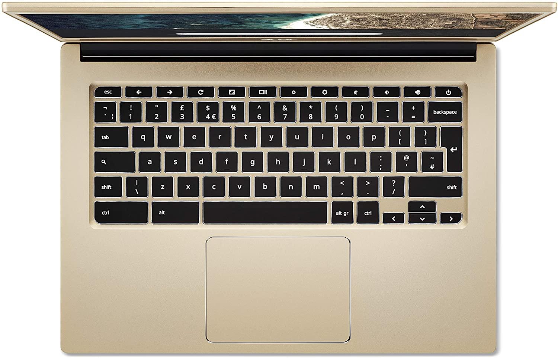Acer Chromebook 514 CB514-1H-C2YC
