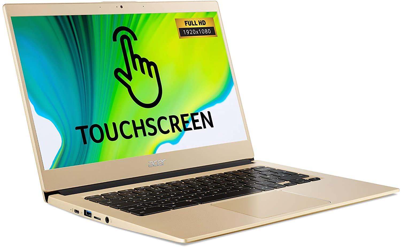Acer Chromebook 514 CB514-1HT-P00W