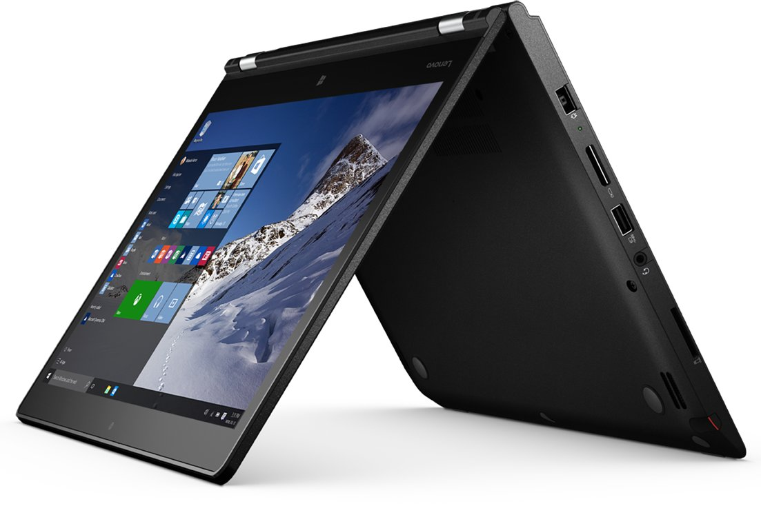 Lenovo Yoga 460