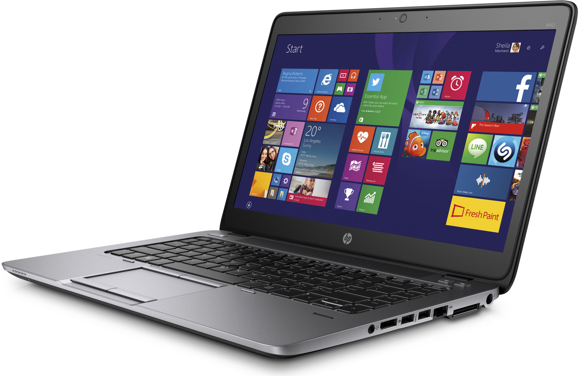 HP EliteBook 840 G2