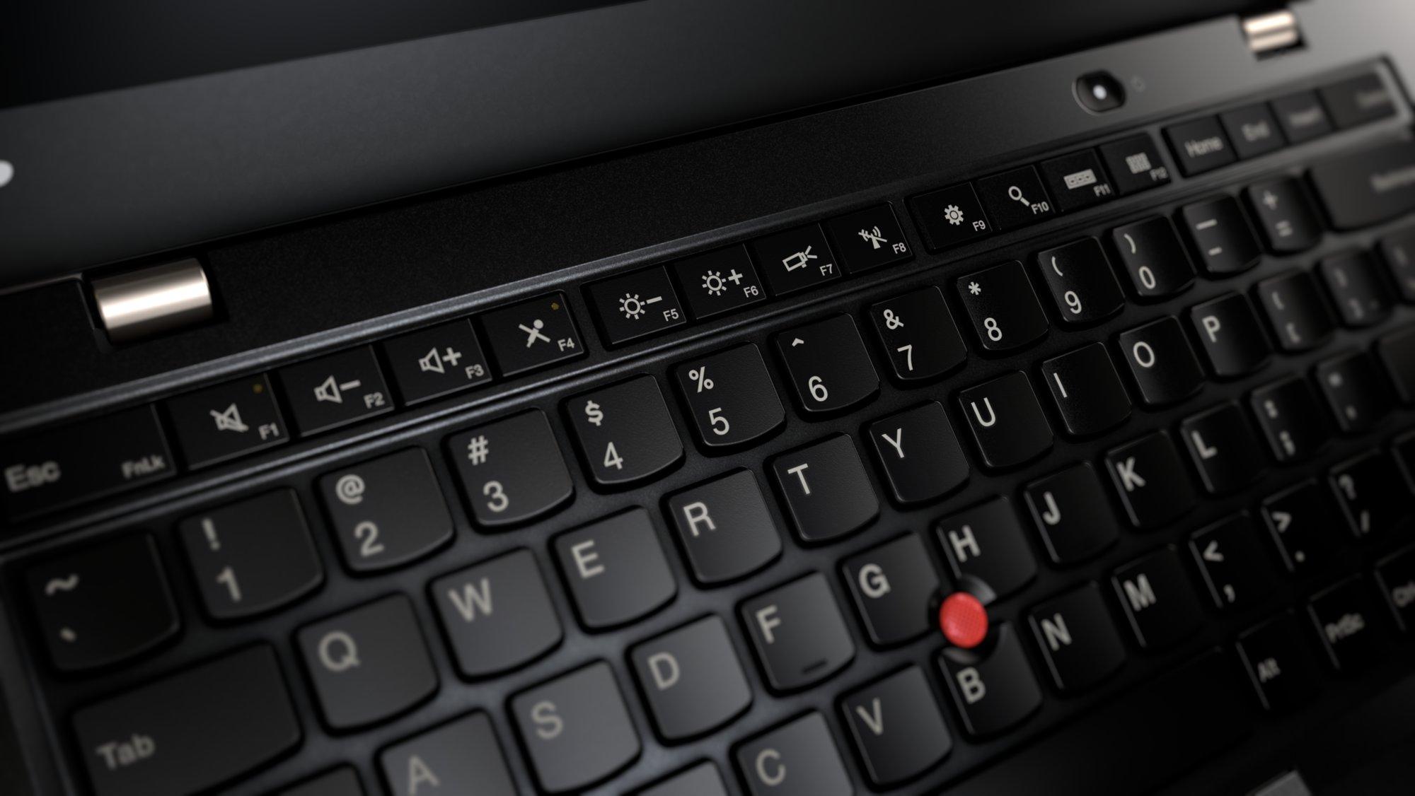 Lenovo ThinkPad X1 Carbon 3rd