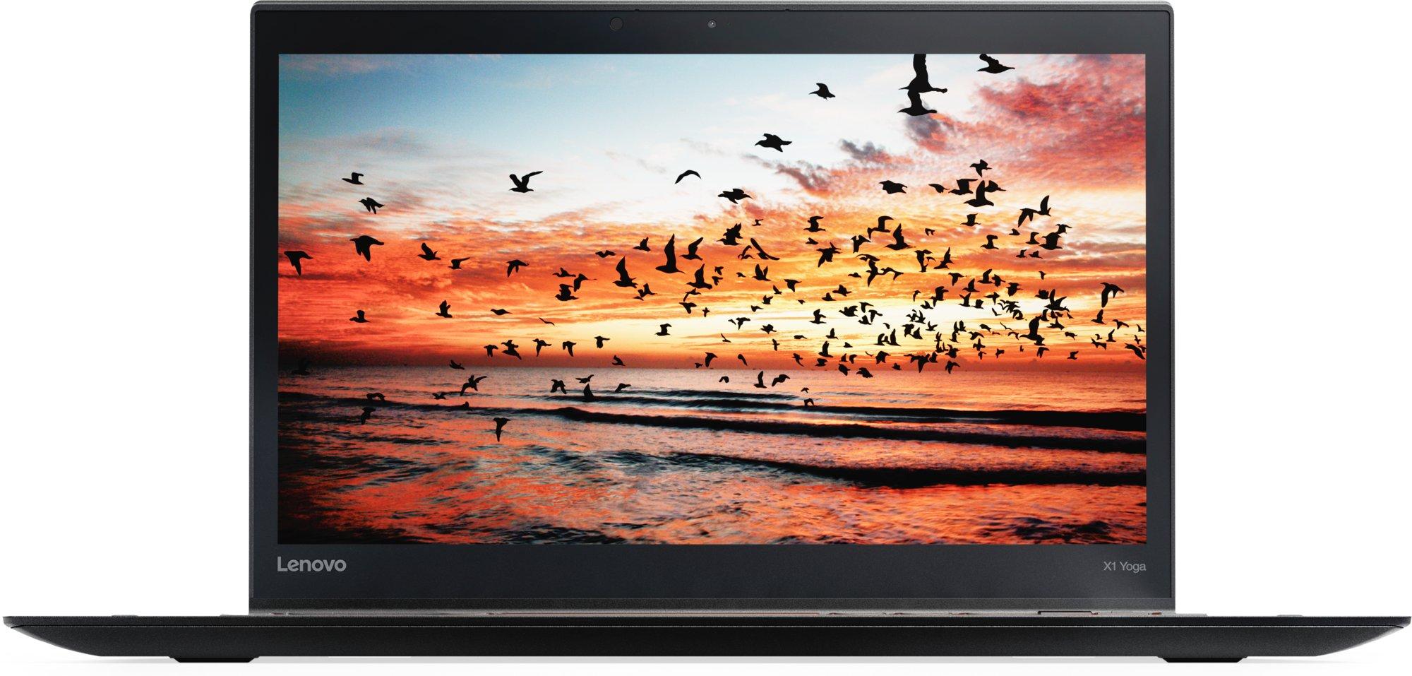 Lenovo ThinkPad X1 Yoga 2nd
