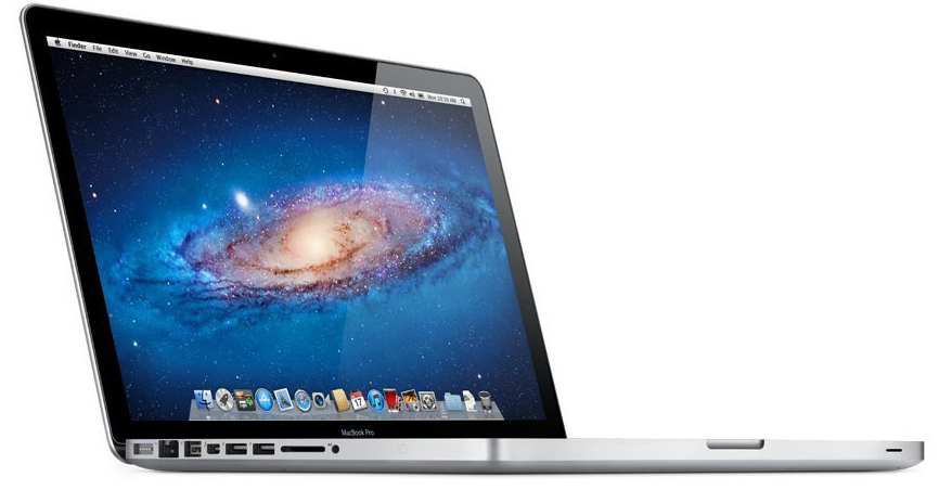 """Apple MacBook Pro 13"""" Late-2011 (A1278)"""