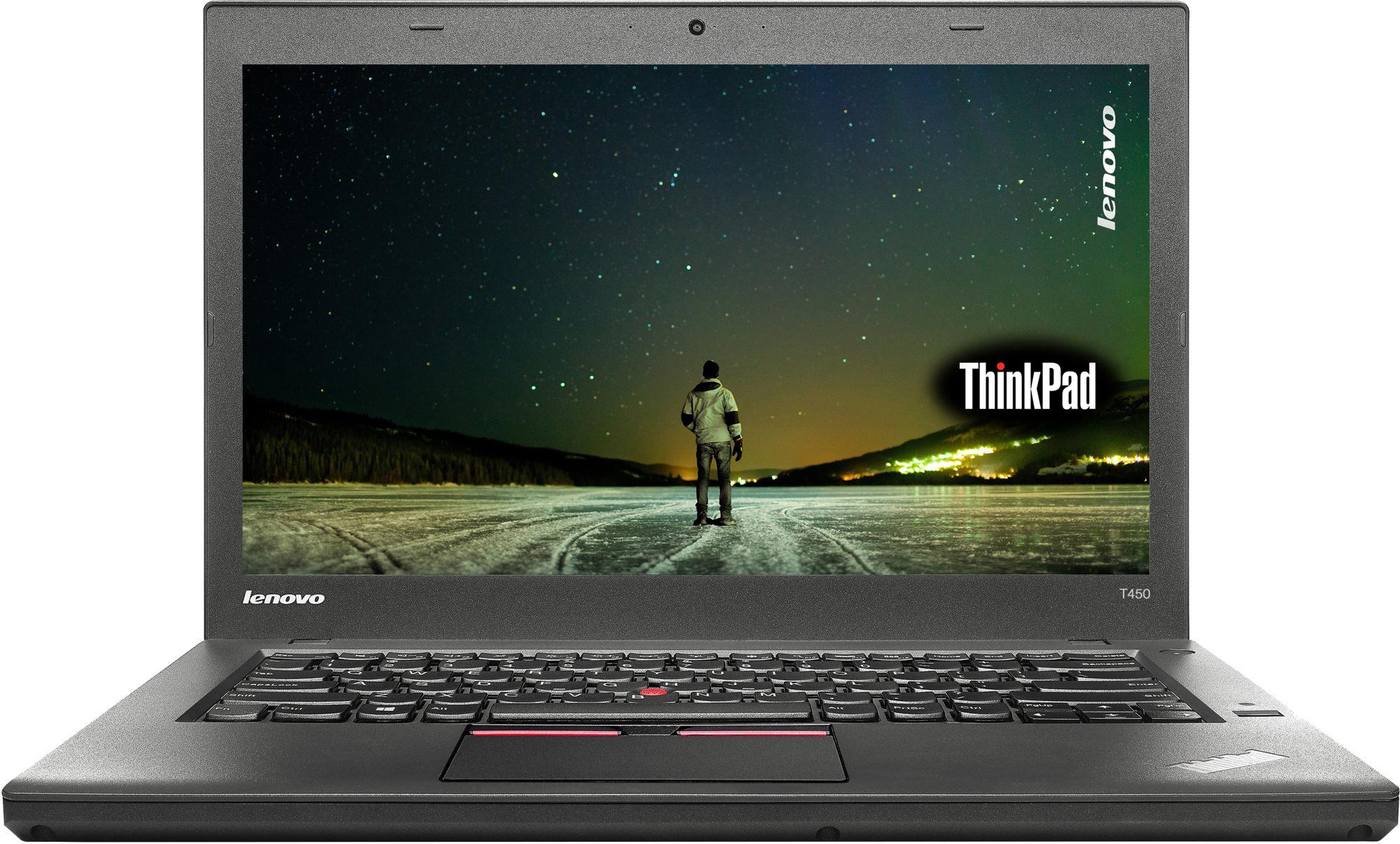 Lenovo ThinkPad T450
