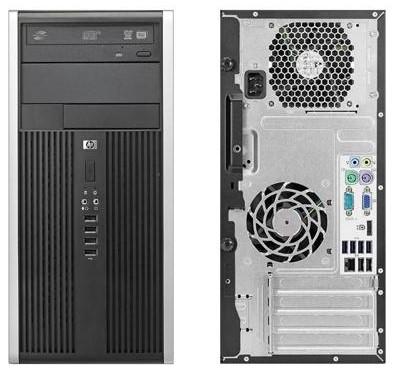 Hp Compaq 6305 Pro Mini Tower