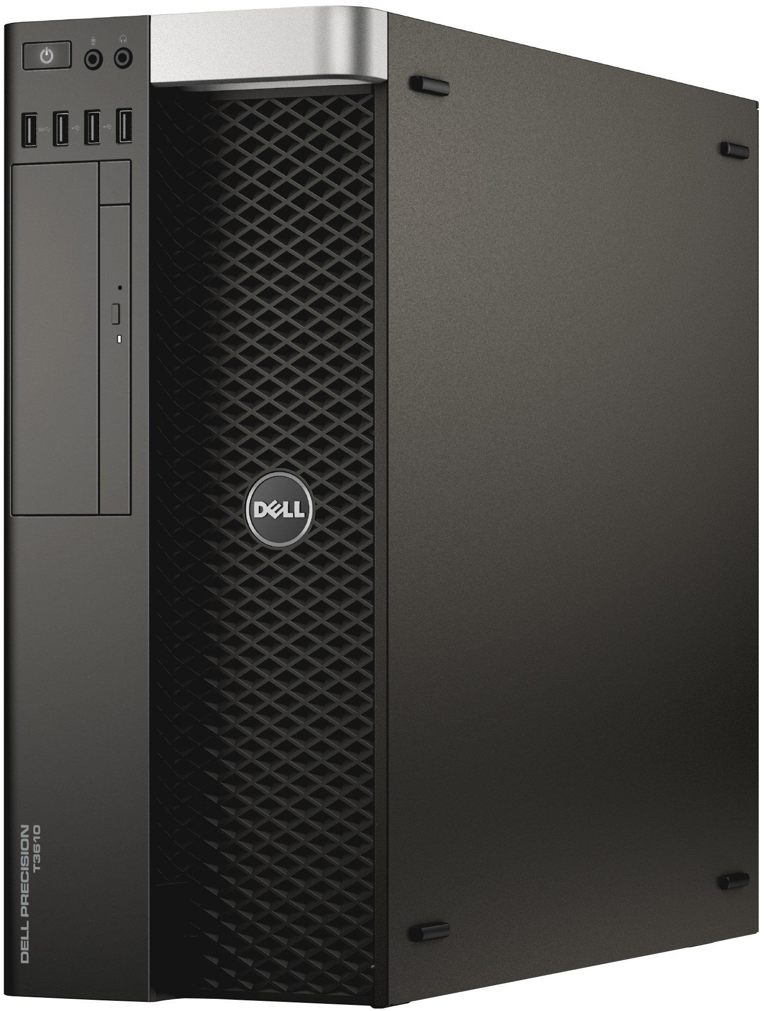 Dell Precision T3610 TW