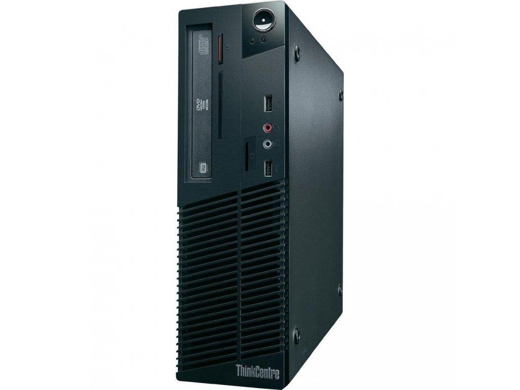 Lenovo ThinkCentre M72e SFF