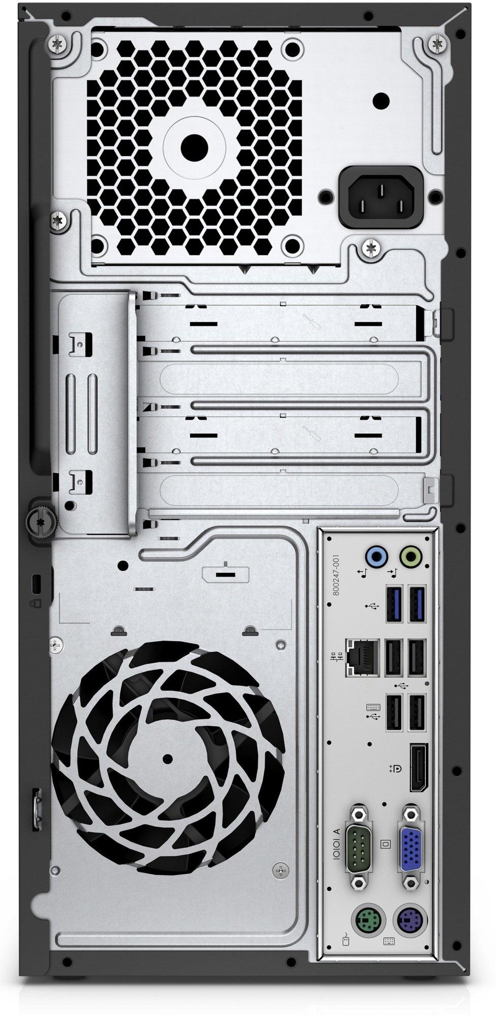 HP Prodesk 400 G3 MiniTower