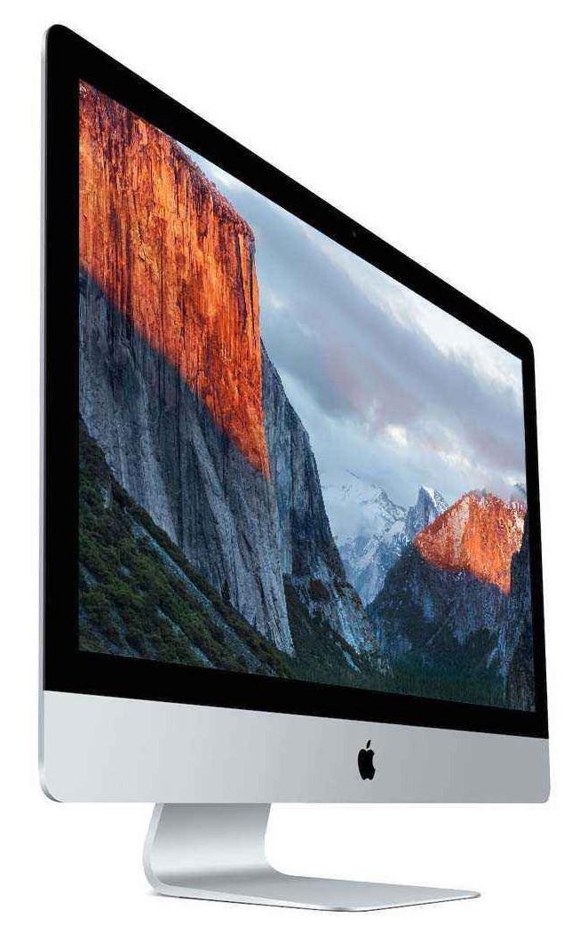 """Apple iMac 21,5"""" Mid-2014 (A1418)"""