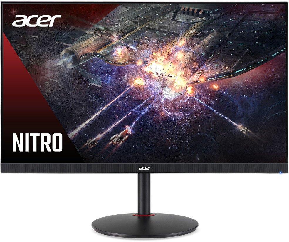 Acer Nitro XV270U