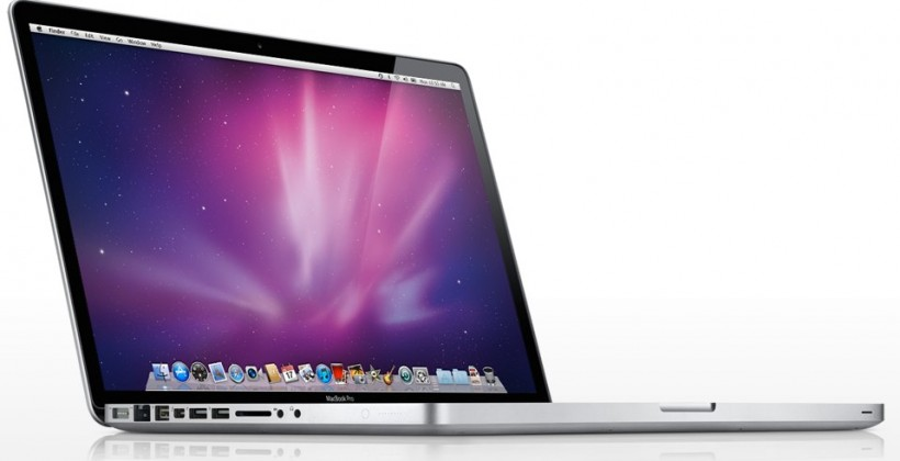 "Apple MacBook Pro 15"" Early-2011  (A1286)"