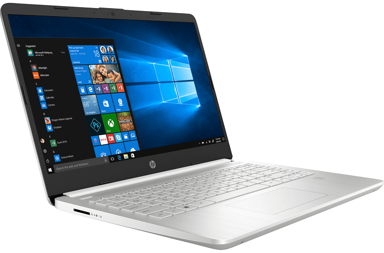 HP 14s-dq1036nf