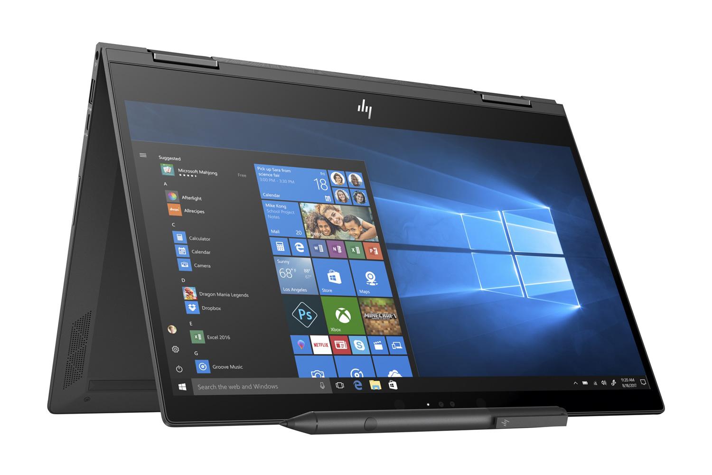 HP ENVY x360 13-ar0009nf