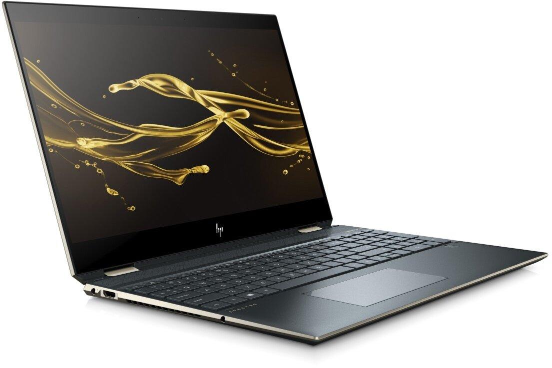 HP Spectre x360 15-eb0000nf