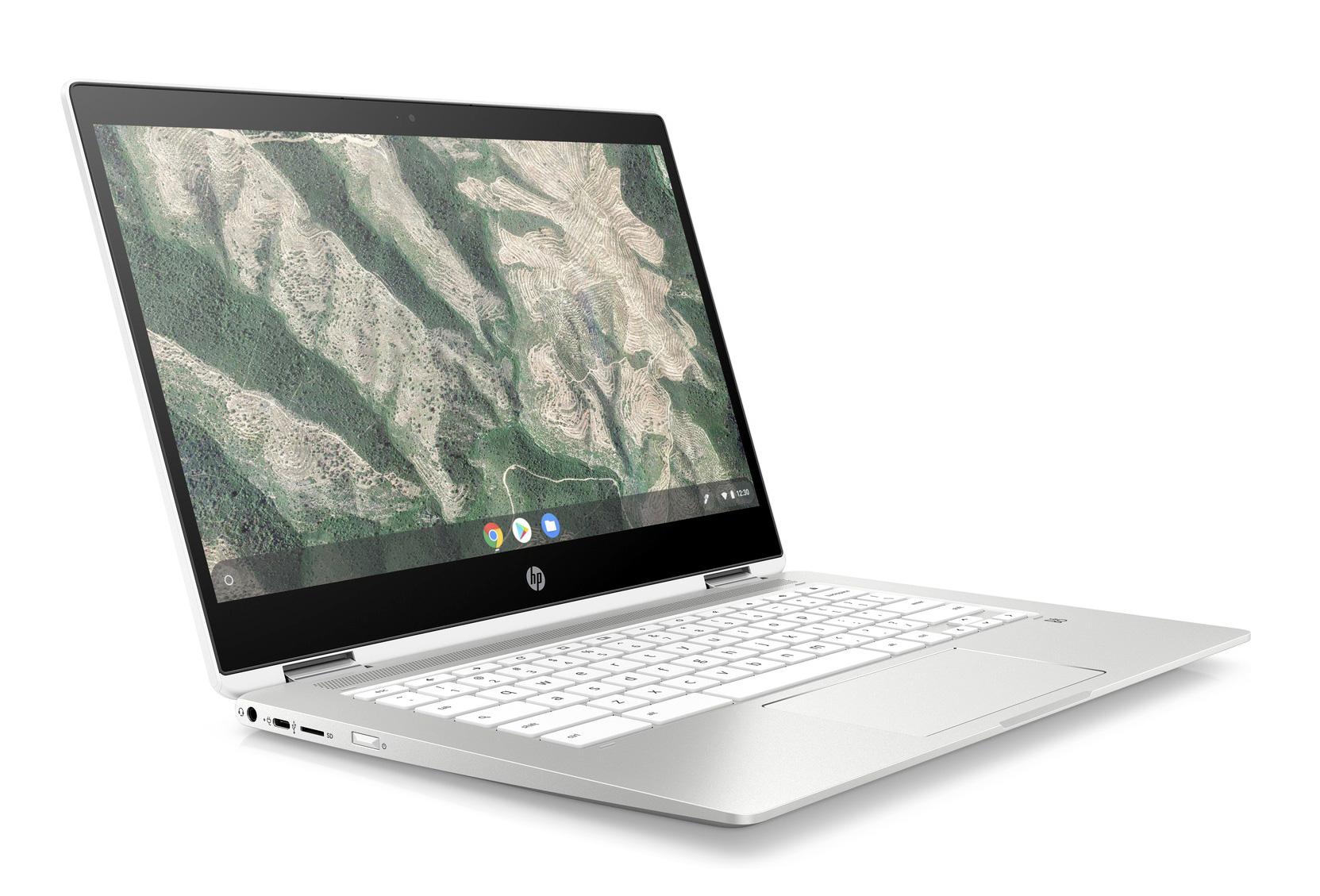 Hp Chromebook x360 14b-ca0010nf