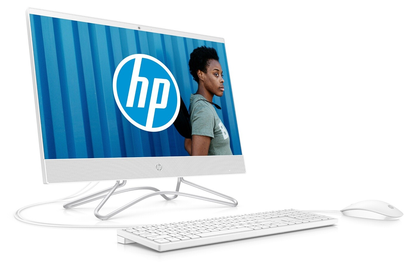 HP 22-df0000ne AiO